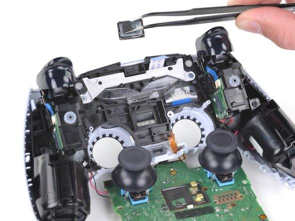 Sony DualSense Controller Speaker Replacement