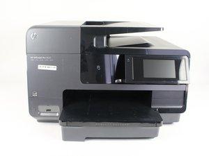 HP Officejet Pro 8620 Repair