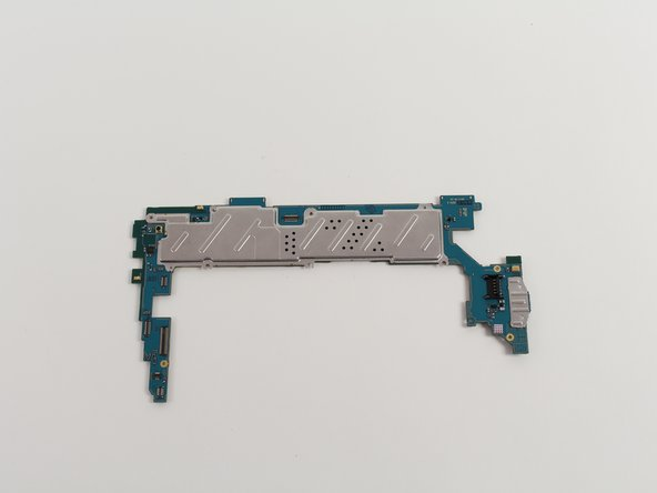 Samsung Galaxy Tab 3 7.0 3G Motherboard Replacement