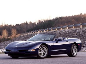 Chevrolet Corvette Repair