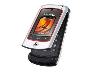 Reparación de Motorola Adventure V750