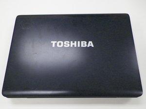 Toshiba Satellite A215-S7425 Repair