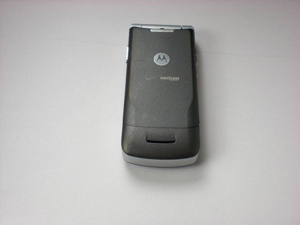 Motorola Krzr K1m Battery Replacement