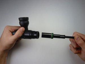 Smart Parts Ion Bolt Replacement