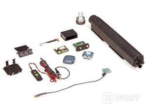 Tracking Device Teardown