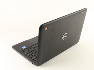 Dell Chromebook 11 3180