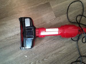 How to Clean a Dirt Devil Vacuum Cleaner Roller Brush
