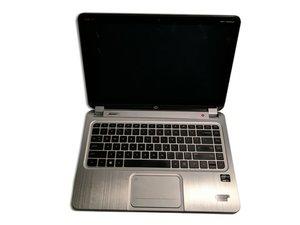 HP Envy 4-1105dx