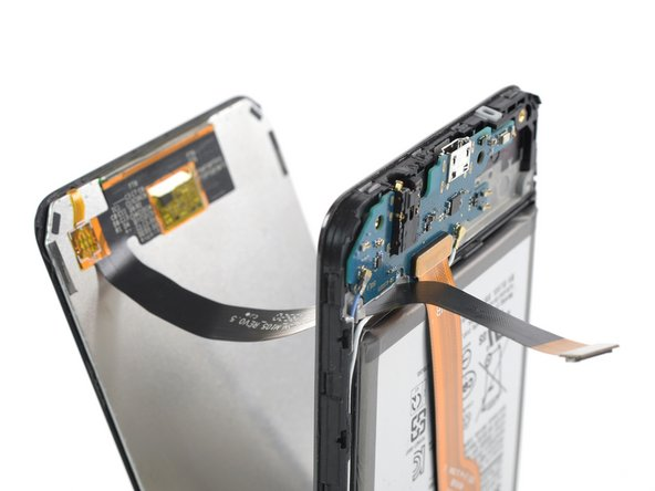 Samsung Galaxy A10 Screen Replacement