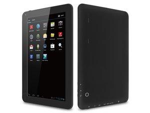 Chromo Inc Tablet Repair
