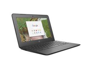 HP Chromebook 11 G6 EE Repair
