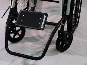 Multi-Position Footrest