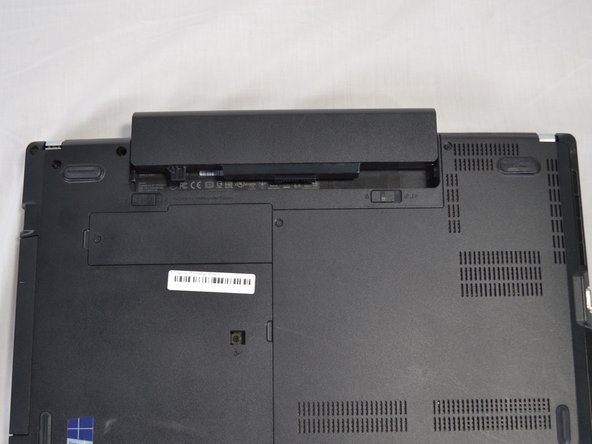 Lenovo ThinkPad E540 Battery Replacement