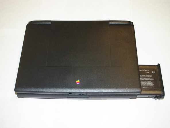 Apple Powerbook 5300 Battery Replacement