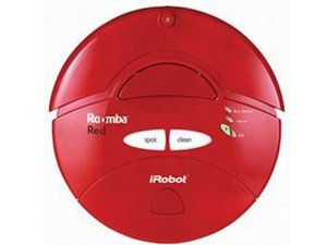 iRobot Roomba 410 Repair