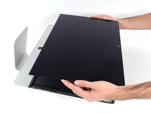 """iMac Intel 21.5"""" EMC 2889 Display Replacement"""