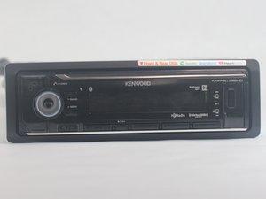 Kenwood KMM-BT522HD Repair
