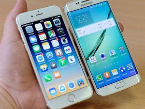 Samsung Galaxy S6 Edge Plus Factory Reset