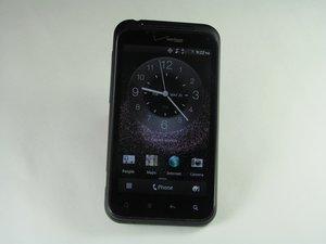 HTC Incredible 2 Troubleshooting