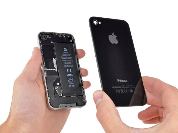 Most devices have some sort of casing around them which protects their internal components. Casings are made from a variety of materials, including plastic, aluminum, and glass.
