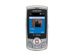 Samsung SGH-T659