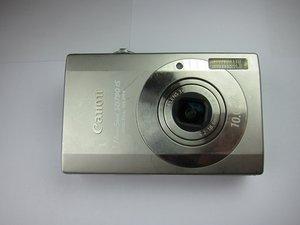 Ремонт Canon PowerShot SD790 IS