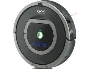 iRobot Roomba 780 Repair