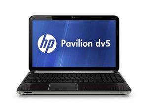 HP Pavilion dv5 Repair