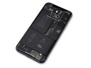 iPhone X 故障排除