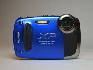 Fujifilm FinePix XP50 Repair