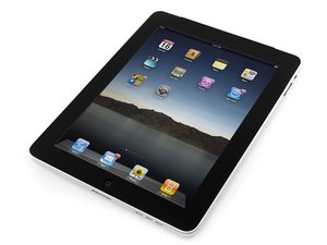 iPad 1st Gen