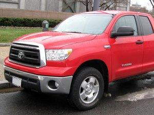 Toyota Tundra Repair