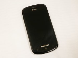 Samsung Focus Repair