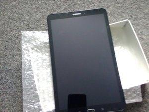 Samsung Galaxy Tab A6 Repair
