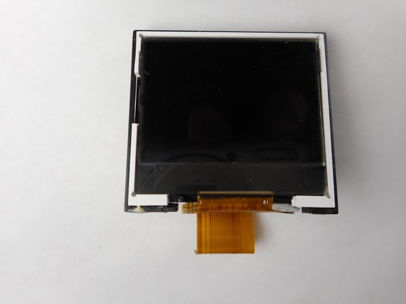 VuPoint DC-ST210-VP LCD Screen Replacement
