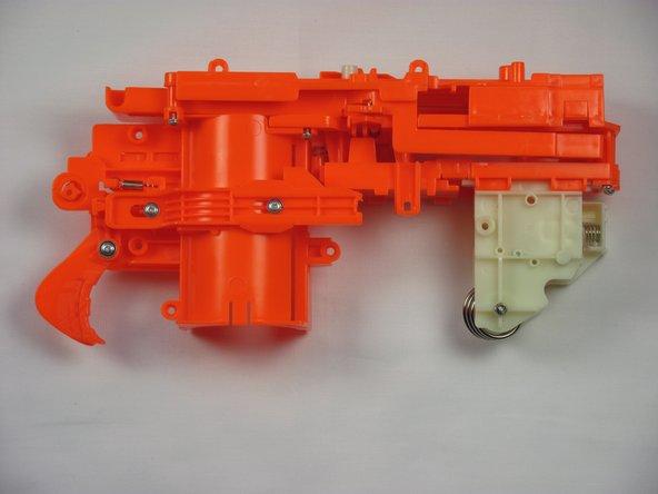 Nerf Vortex Vigilon Trigger Replacement