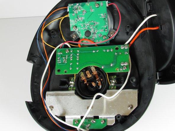 Capresso Perfectea 260 Control System Replacement