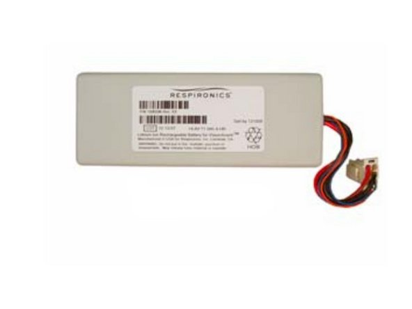 Philips Respironics V60 Battery Replacement