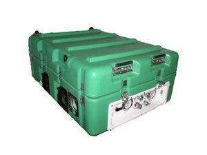 Mobile Oxygen Storage Tank Repair