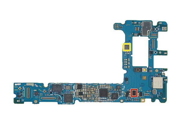 IC identification, part 2: