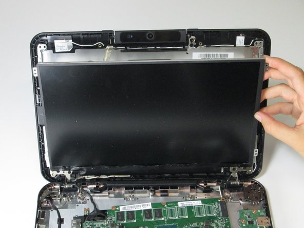 Lenovo N21 Chromebook Screen Replacement