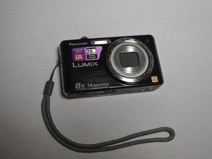 Panasonic Lumix DMC-FH20 Repair