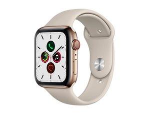 Apple Watch Series 5 Repair