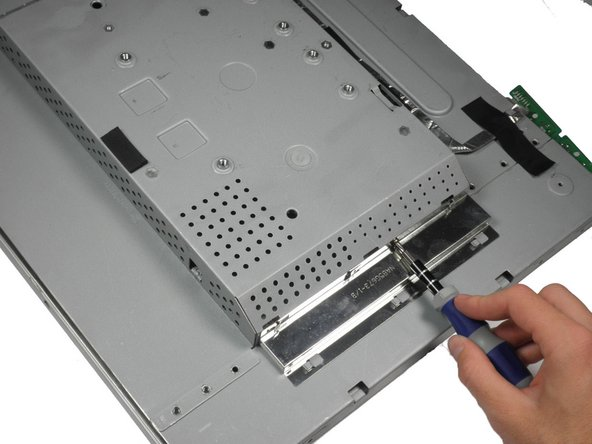 Dell E193FPc Motherboard Replacement