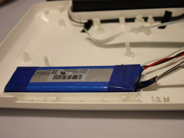 Philips PD9000 37 Battery Replacement