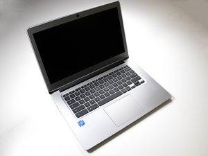 Acer Chromebook CB3-431-C5EX Repair