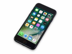 iPhone 7のトラブルシュート