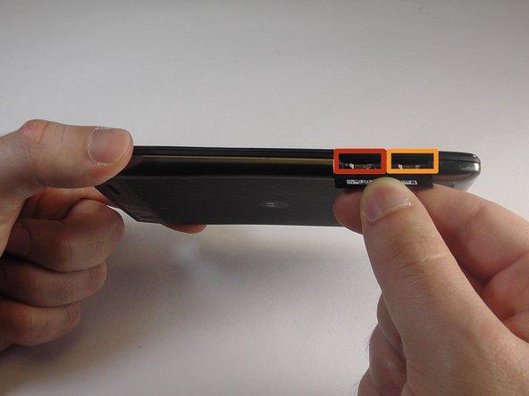 Motorola Droid RAZR Maxx Battery Replacement