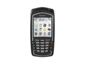 BlackBerry 7130e Repair
