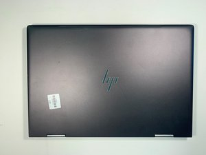 HP Envy x360 15m-bq021dx Repair